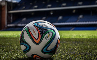 Картинка Brazuca, stadium, FIFA World Cup, Adidas, Match, Balls