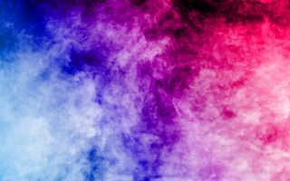 Обои colors, цвет, дым, rainbow, colorful, smoke, abstract