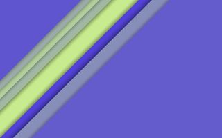 Картинка Android, Abstraction, Lollipop, 5.0, Stripes, Colors, Material, Design, Purple, Line