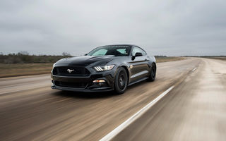 Картинка 2015, HPE700, мустанг, Supercharged, GT, Ford, форд, Hennessey, Mustang