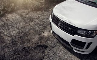 Картинка 2015, ленд ровер, рендж ровер, Range Rover, Land Rover, Vogue