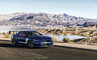 Картинка Ford, Mustang, Roush Stage 3, форд, мустанг