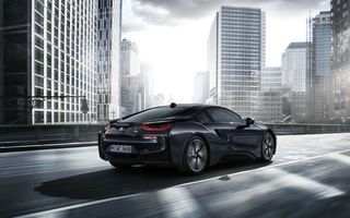Обои bmw,i8,protonic,dark,silver,edition,i12,2016г