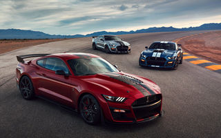 Обои 2020 ford mustang shelby gt500,автомобили,mustang,shelby,ford,купе,форд,трек,gt500,2020