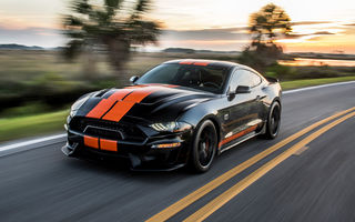 Картинка Ford, specs, laptimes, GT-S, performance, Shelby, Mustang