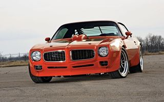 Картинка pontiac, trans am, firebird