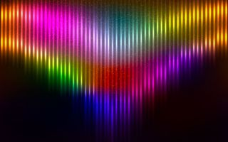 Картинка neon, colorful, glittering, abstract