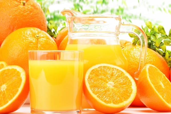 Апельсины при похудении можно ли при диетах