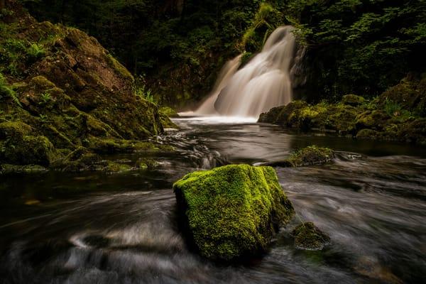водопад мох плиты воронка скачать