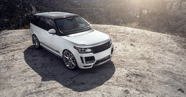Обои 2015, ленд ровер, Range Rover, Land Rover, Vogue, рендж ровер