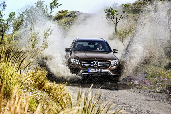 Обои X205, мерседес, 2015, Mercedes-Benz, GLC 350, 4MATIC