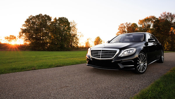 Обои мерседес, W222, Mercedes-Benz, S-Class
