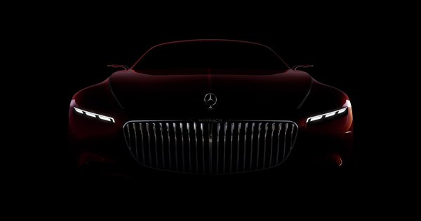 Обои car, automobilistica technology, hd, beauty, high technology, beauty on wheels, desing, dream consumption, automobile, Mercedes Maybach, black, ostentation, bold lines, Maybach, Mercedes, vehicle, Mercedes Maybach Vision 6, official, red, motor vehicle, futuristic look, comfort, visual, luxury, Mercedes Maybach Vision, high standard