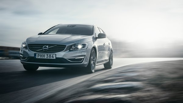 Обои Polestar Performance, Volvo V60, World Champion Edit, 2017