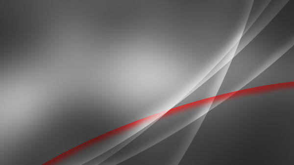 Обои abstract, red, lines, abstraction, grey