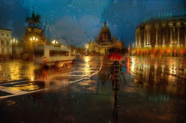 обзор картинки 480 на 800 дождь санкт петербург девушка того