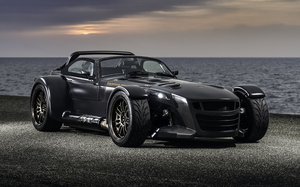 Обои 2015, D8, Bare Naked, Carbon Edition, Donkervoort, GTO