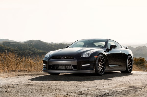 Обои тень, gtr, чёрный, black, r35, nissan, mountains, гтр, горы, ниссан, shadow
