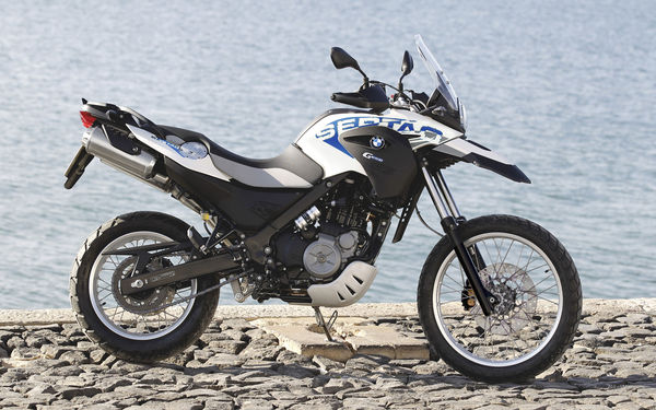 Обои G 650 GS, BMW, мотоциклы, Enduro - Funduro, G 650 GS 2012, мото, motorbike, motorcycle, moto